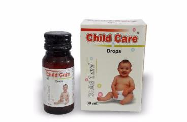 Child Care (Drops)