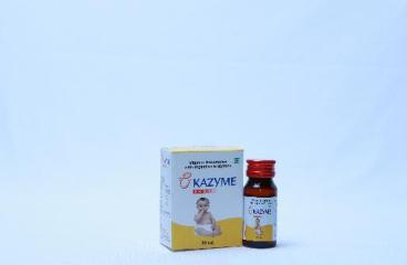 Okazyme Drops