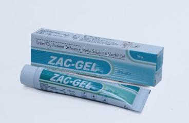 Zac-Gel