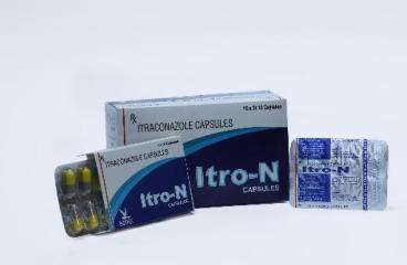 Itro-N 100/200