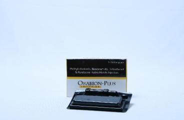 Okabion Plus