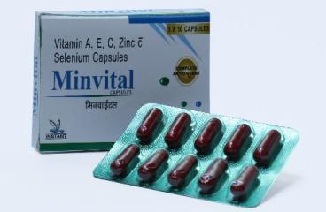 Minvital