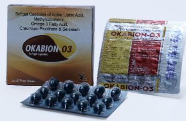 Okabion   O3
