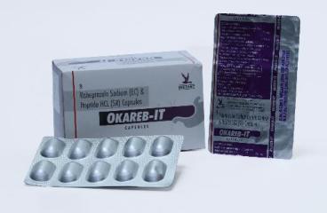 Okareb - IT