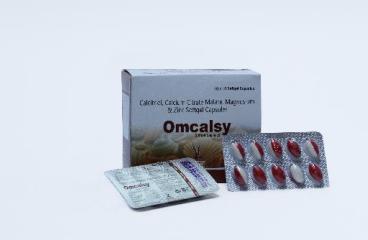 Omcalsy(Soft gelatin)