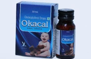 Okacal Drops