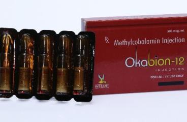 Okabion-12 Injection